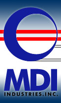 MDI Industries providing precision sheet metal, machining, and assemblies